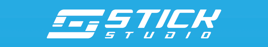 Stick Studio logo