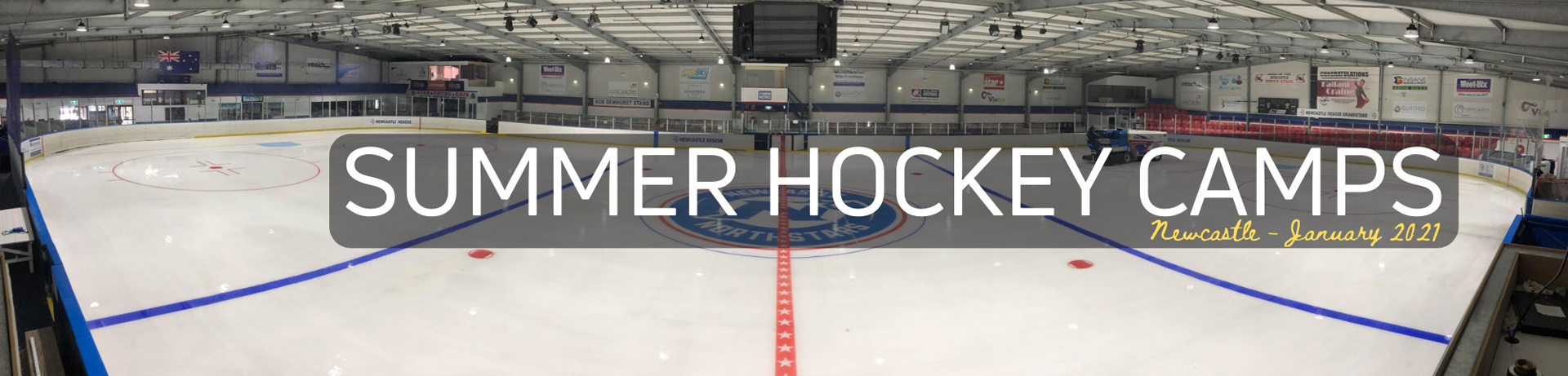 Summer Hockey Camps